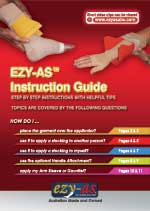 ezy-as ABC instruction booklet